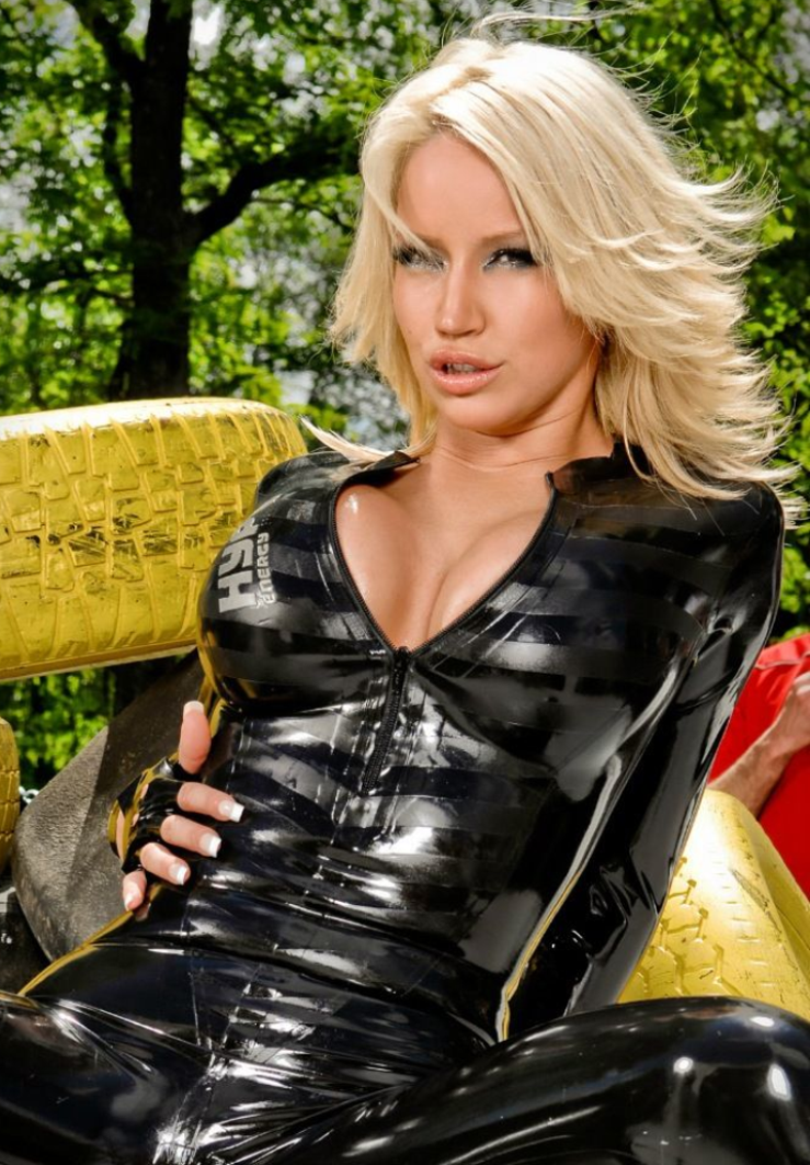Leather fetish dating