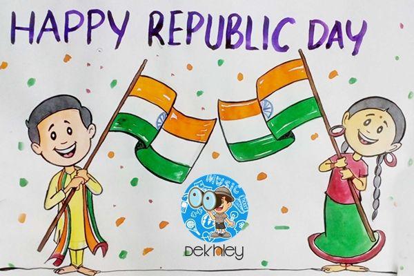 Republic Day Celebration Ideas For School Events Pinterest