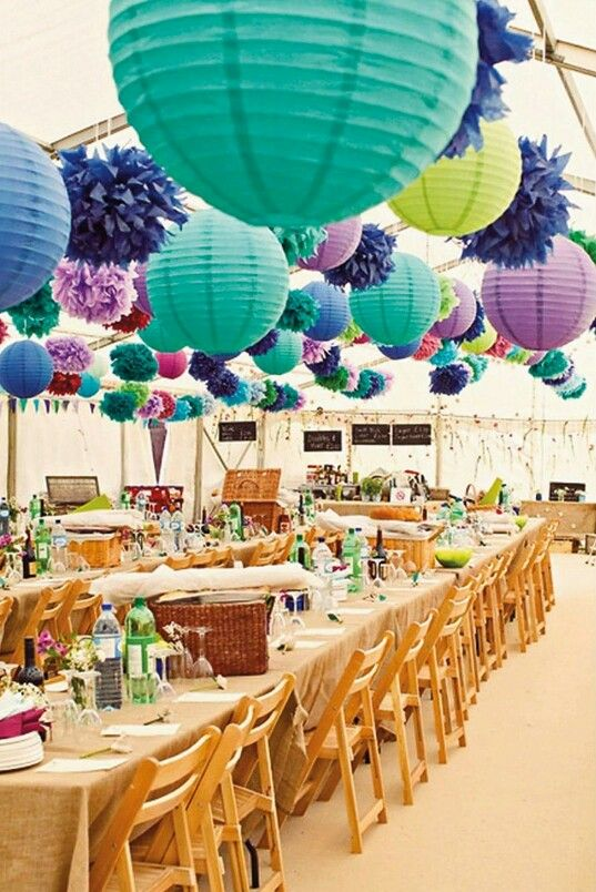 colorful paper lanterns mexican fiesta pinterest paper