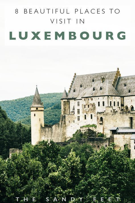 Luxembourg Travel Guide: The Best Things To Do In Luxembourg #luxembourg #europe #travel #luxembourgcity #travelguide #adventure | Luxembourg Travel Guide | Luxembourg Attractions | What To Do In Luxembourg | Beautiful Places In Luxembourg | Luxembourg | Luxembourg Highlights | Places To Visit In Luxembourg | City Breaks In Europe | European Capitals | Luxembourg Travel | Luxembourg Vacation | Hiking In Europe