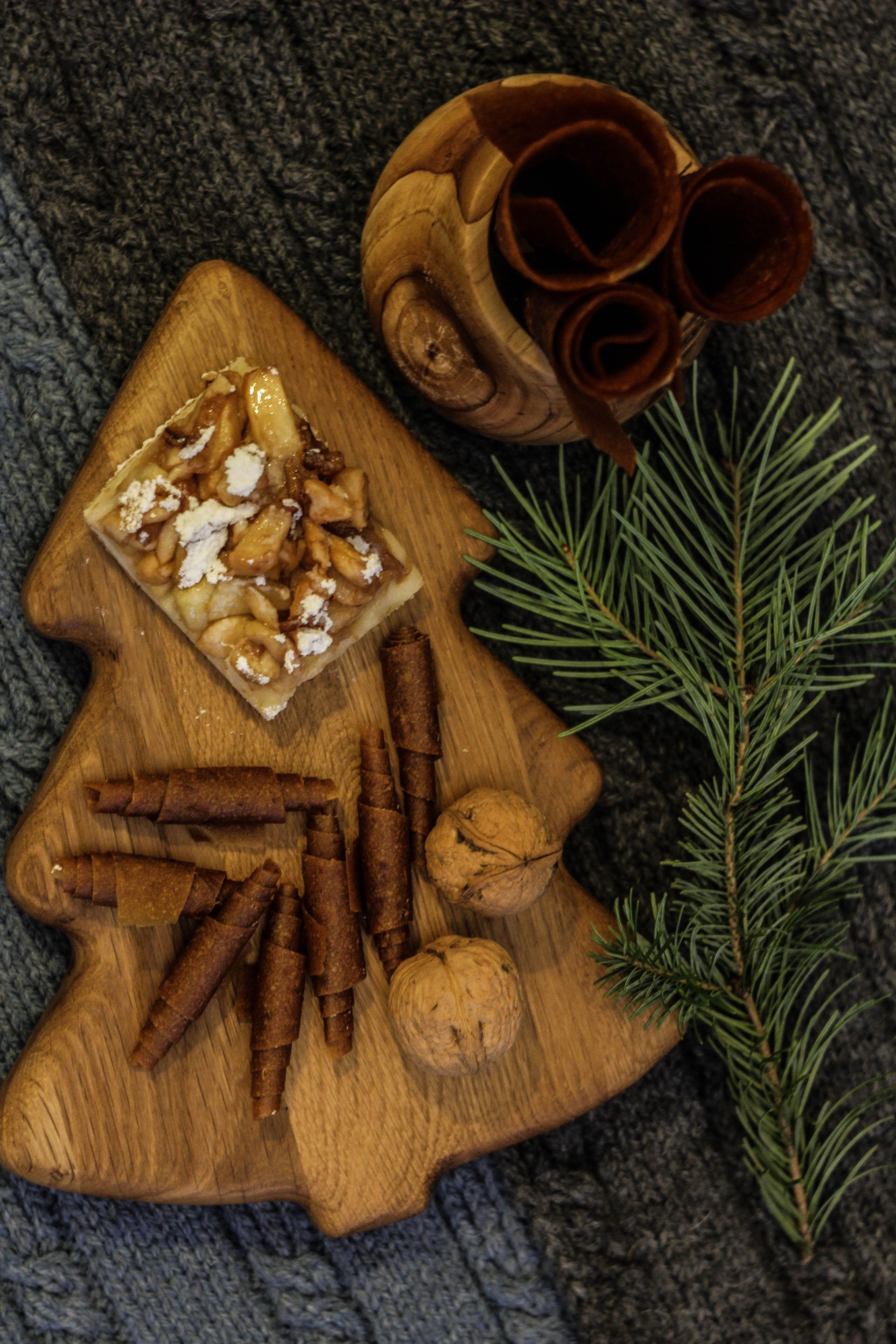 А к вам уже пришло новогоднее настроение?)
