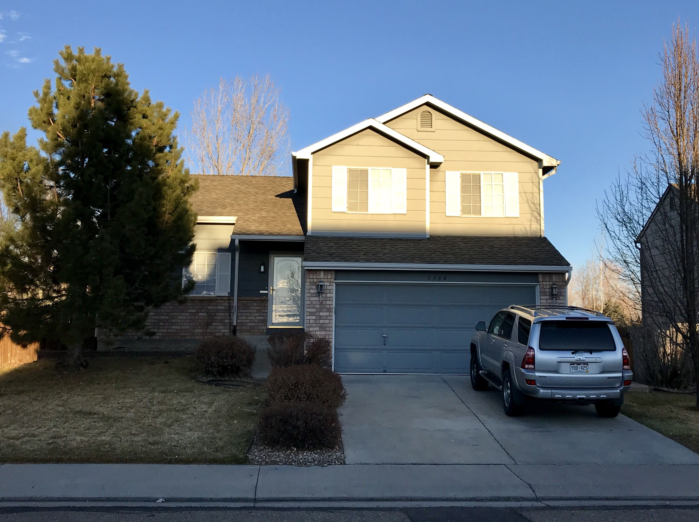 Best This Is A Home That We Re Roofed In Longmont The Shingles 640 x 480