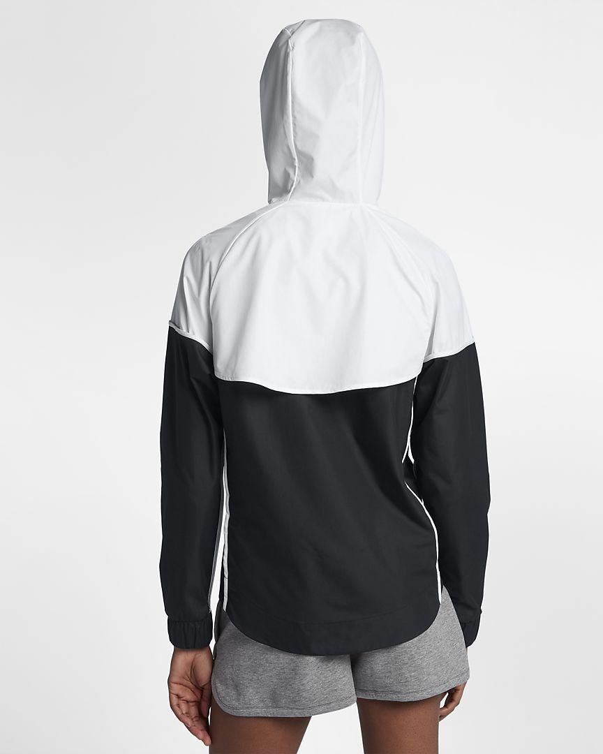 b922c96ea Sportswear Windrunner Women's Woven Windbreaker | Athletic Apparel ...