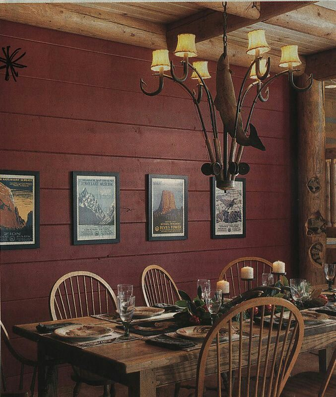 pin by karen featherston on woodbeautiful log home on interior paint colors id=31155