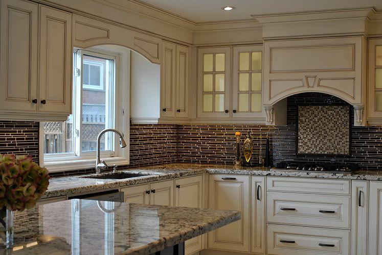 New Mdf Kitchen Cabinet Designs