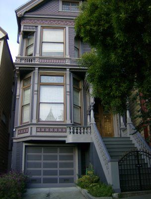 Row house gimme gimme gimme pinterest house san for Victorian row house plans