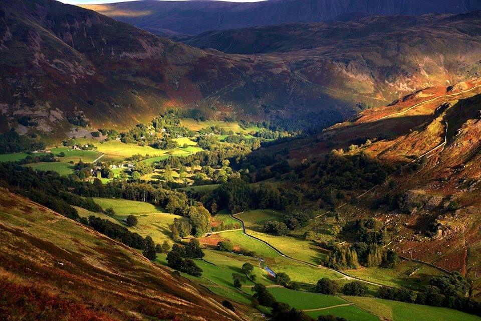 Lake District, England | Scenery | Pinterest