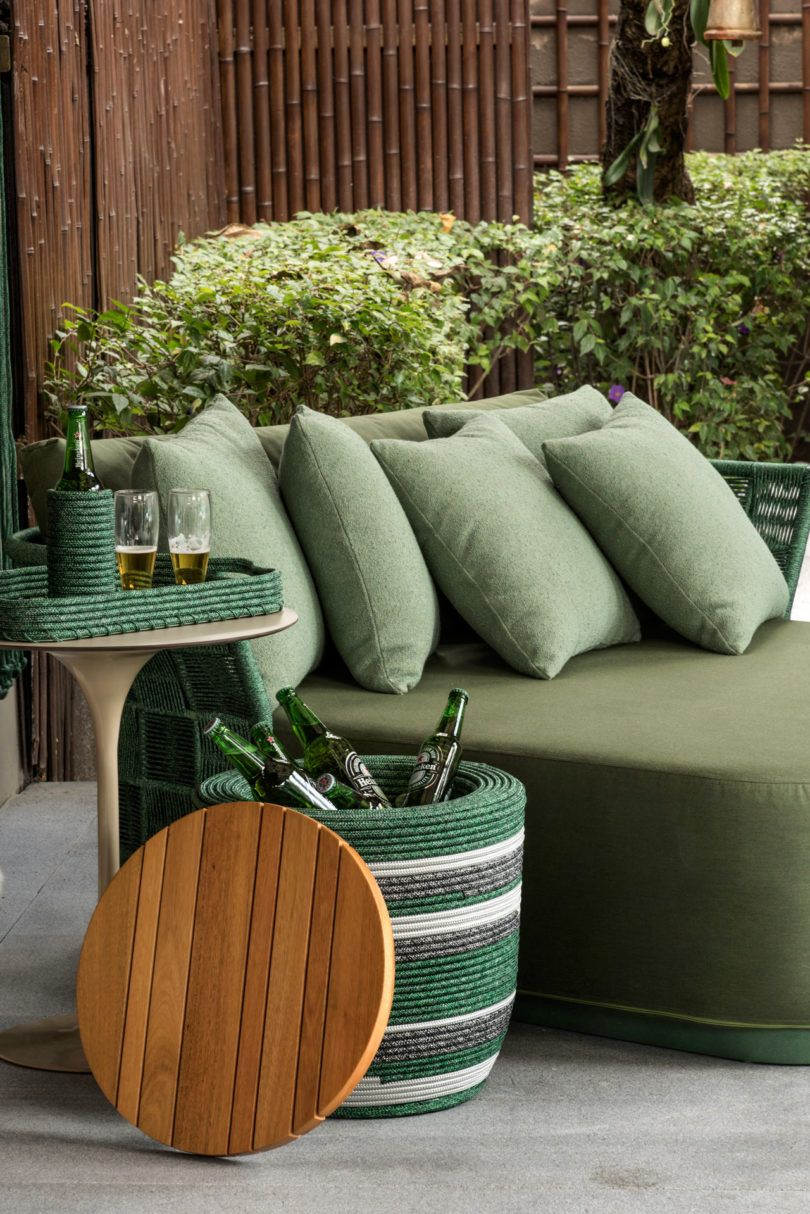 Top 10 Outdoor Patio Furniture Brands Outdoor balcony