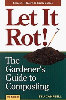 The Polished Pebble: Good things for the garden: Composting 101