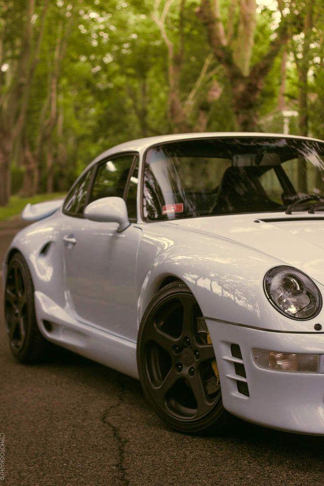 1998 RUF Turbo R (993TT)