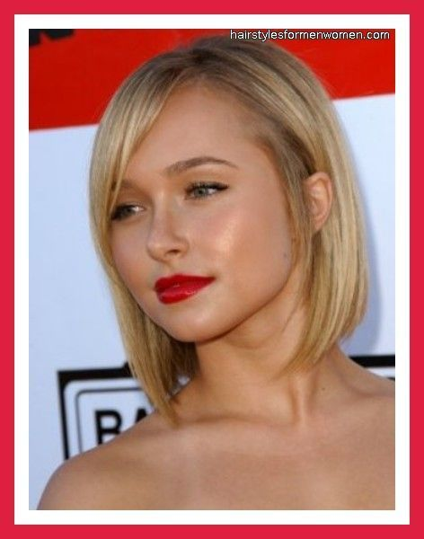 Hair Styles For Very Thin Hair Hairstyles For Very Fine Hair Haircuts For Fine Hair Short Bob Hairstyles Short Hair Styles