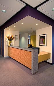 Colorado Springs Pediatric Dentistry - Pediatric Dental Office Design by JoeArchitect in Colorado Springs, Colorado