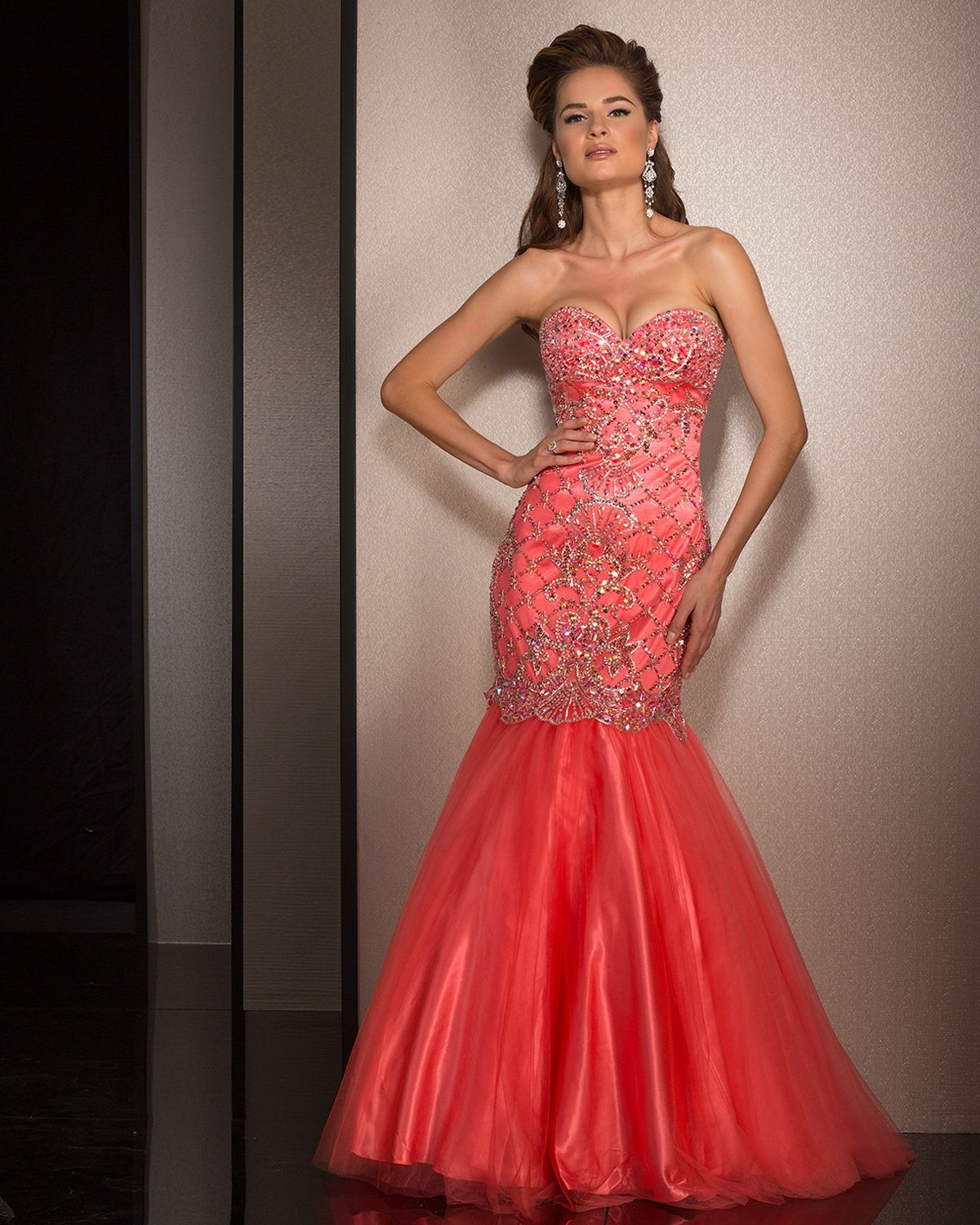 Style clarisse designs prom pinterest tulle skirts