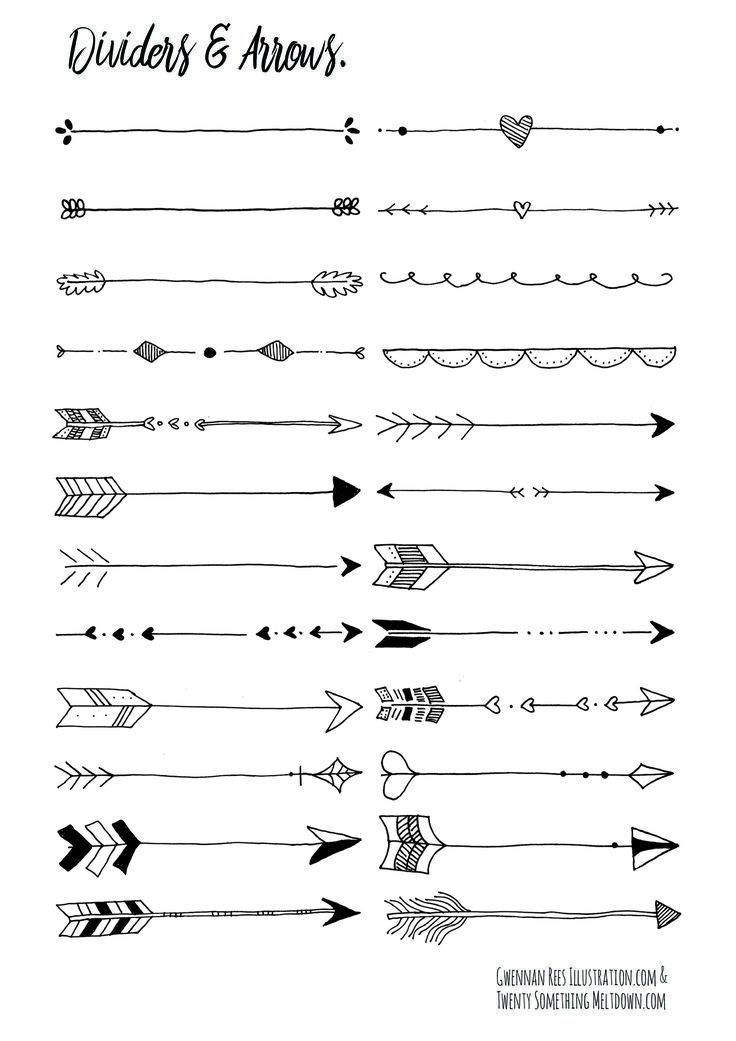 FREE Bullet Journal Printables  Trazos Apuntes y Caligrafa