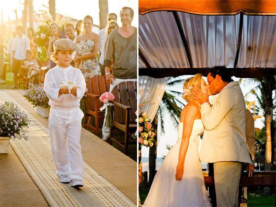 casamento na praia, destination wedding, beach wedding, cumbuco, kitesurf, vintage decoration, pajem