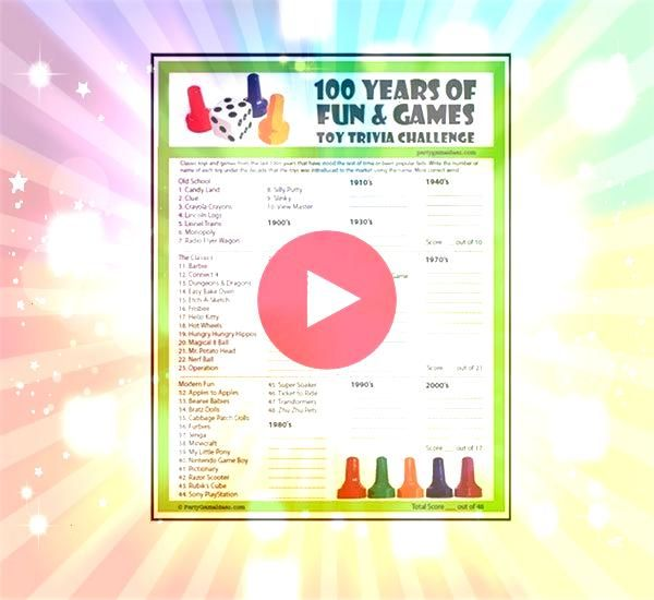 Game  100 Years of Fun  Games Over the Hill Birthday Party Game Toy Trivia Game  100 Years of Fun  Games Over the Hill Birthday Party Game Toy Trivia Game  100 Years of F...