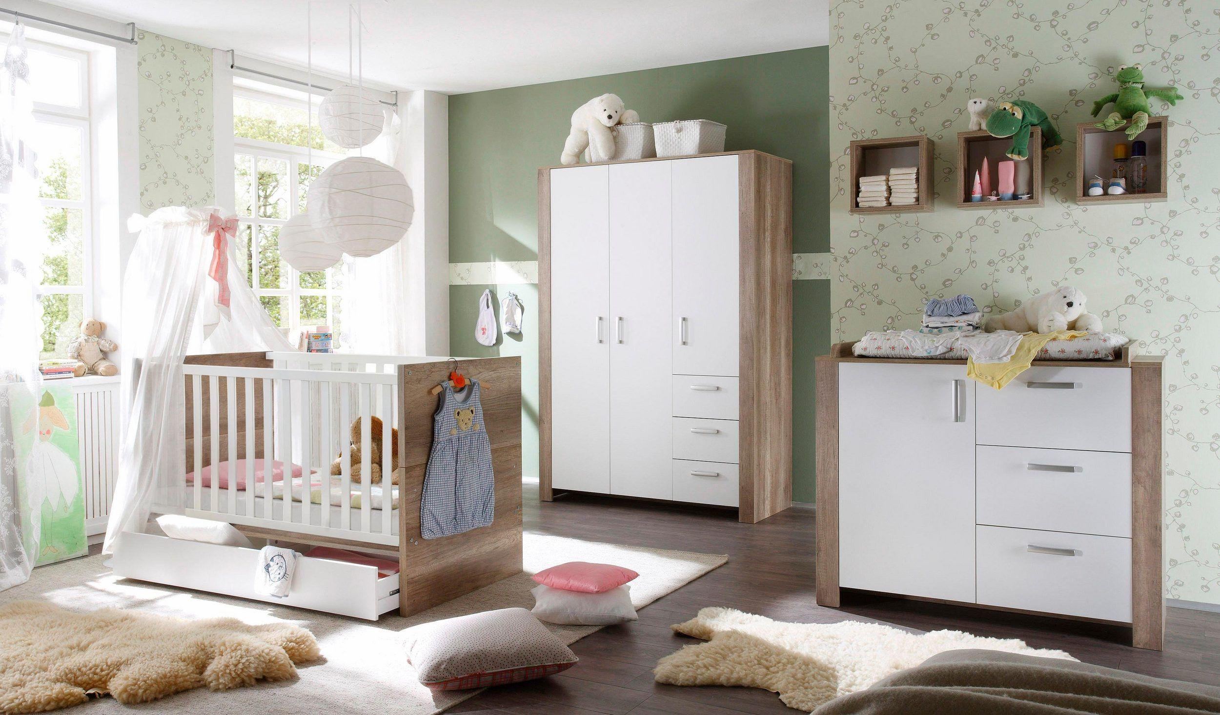Babyzimmer gestalten » Tipps & Ideen fürs Babyzimmer