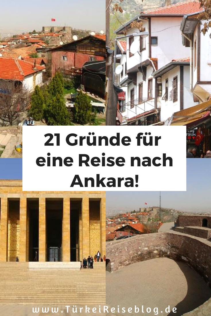 21 Sehenswurdigkeiten In Ankara Die Du Nicht Versaumen Darfst Reisen Turkei Reisen Ankara
