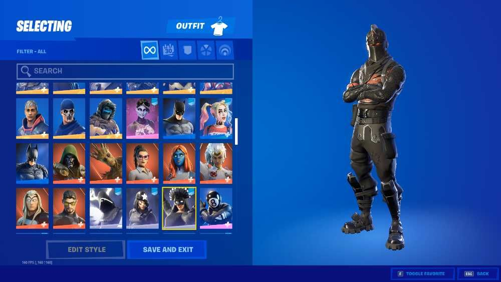 Free fortnite accounts email and passoword giveaway free