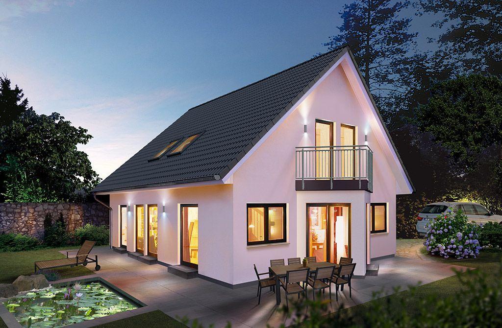 Allkauf Fertighaus Erfahrungsberichte haas fertighaus top line k1 kubus haus der absolut perfekte