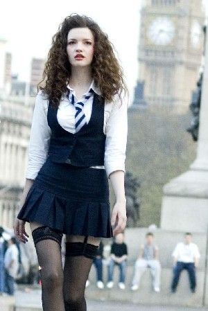 f160c0f35 Pin by Cassie Harpel on People I love | St trinians, School girl outfit,  English school uniform