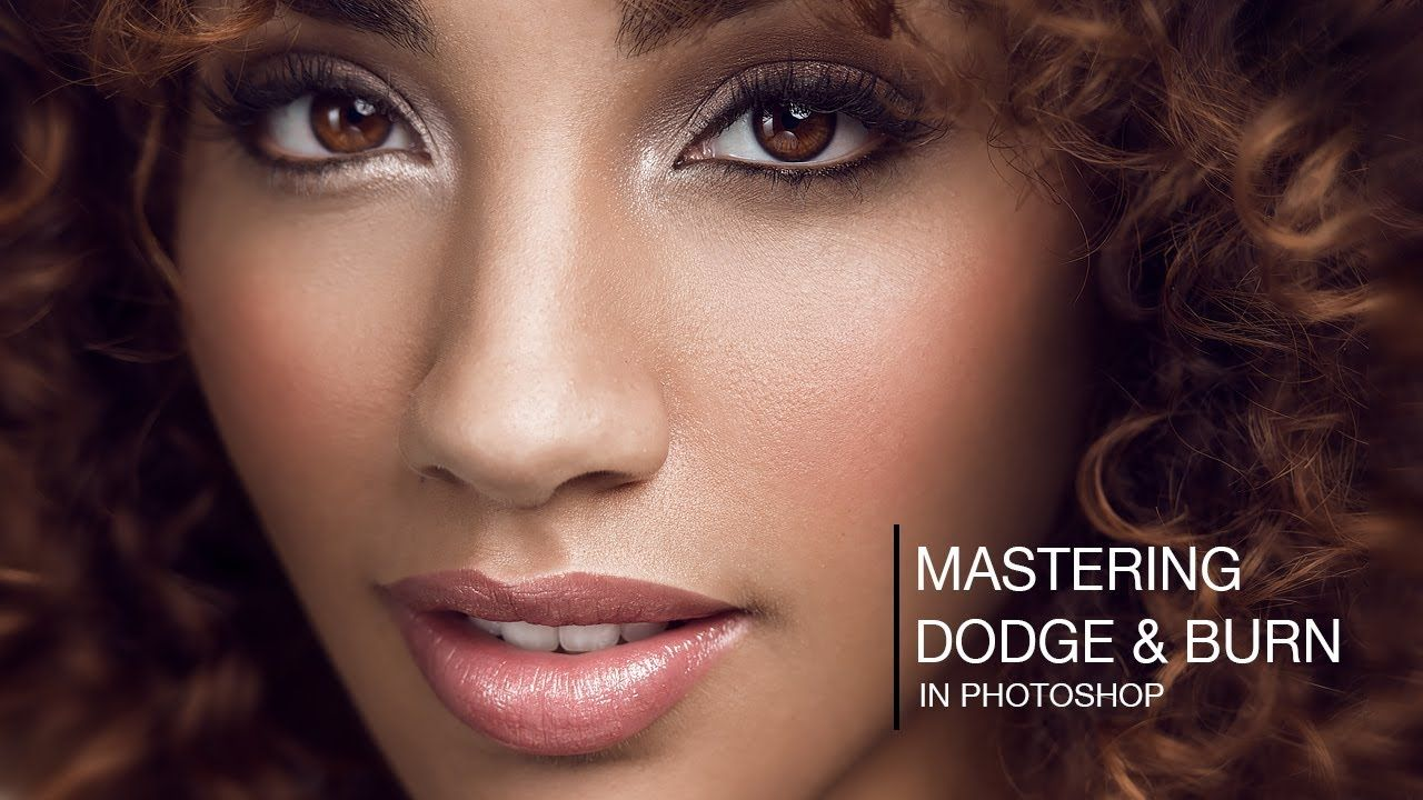 Mastering Dodging and Burning with 4 Techniques (Photoshop ...