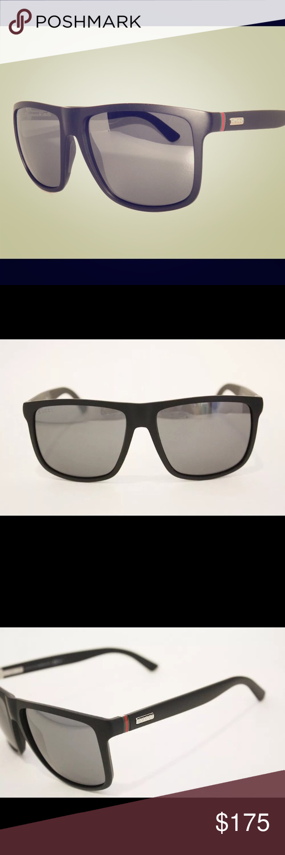 14a8f0287de Gucci SunGlasses GG 1076 N S DL54X Used once or twice minor scratches it  shows signs of use. pictures are actual pictures taken by me Gucci  Accessories ...