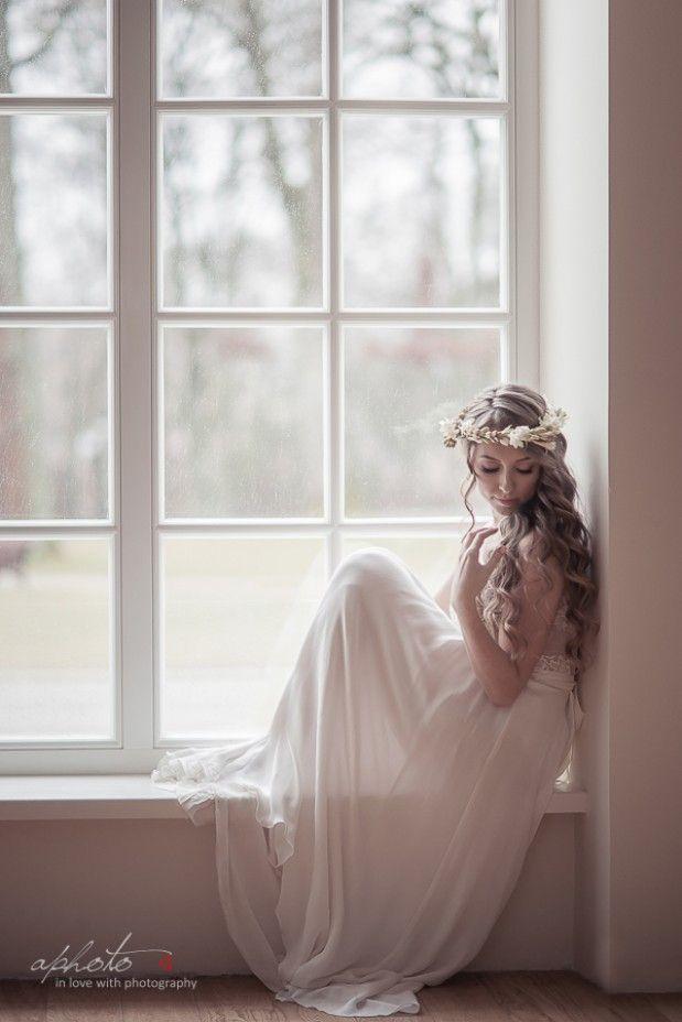 Projektas nuotakos įvaidzis: romantiška Indrės fotosesija - ApieVestuves.lt