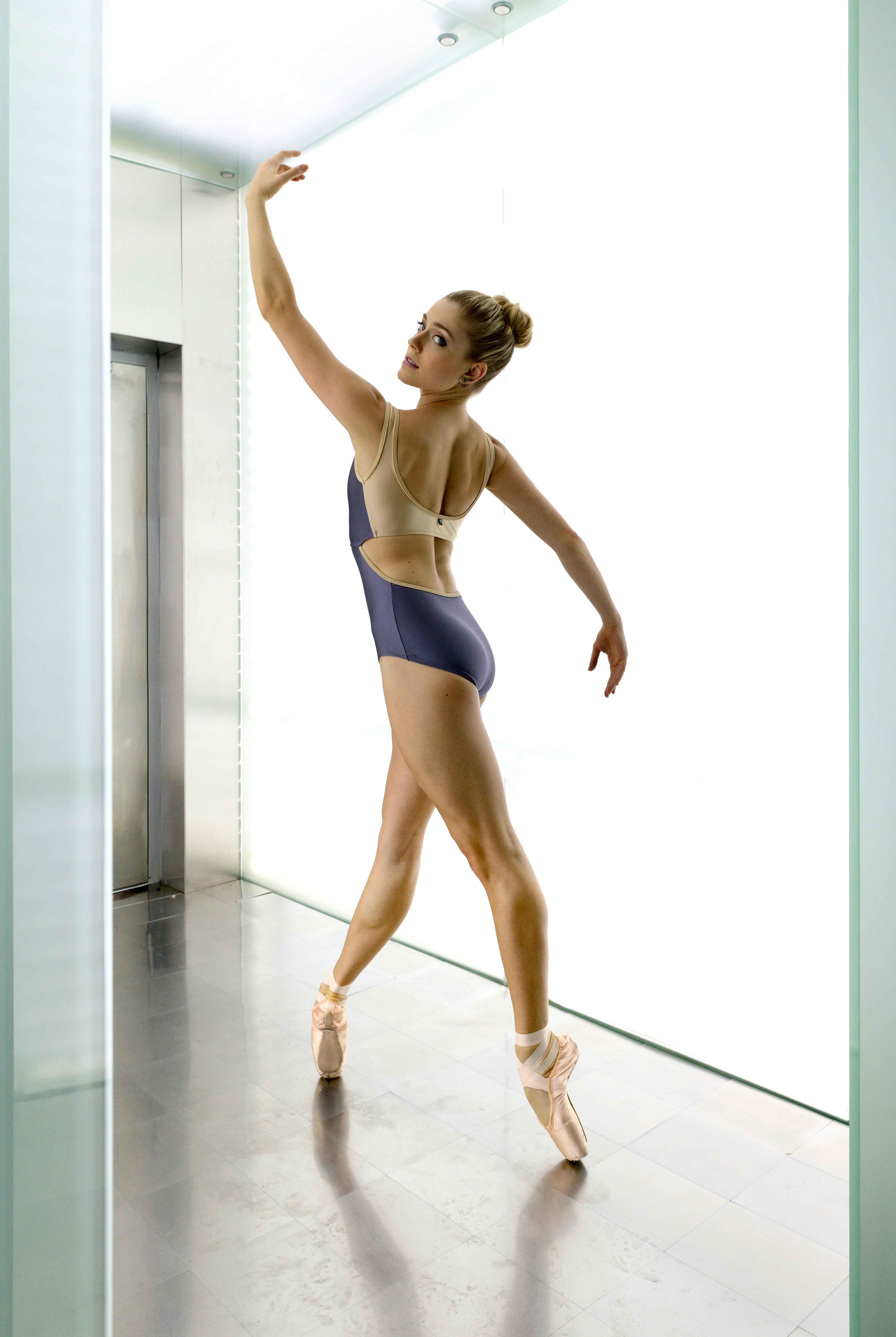 Brilliant: Titanium/Nude Professional Dancers, Dance Wear, Muscles, Ballet,  Dance
