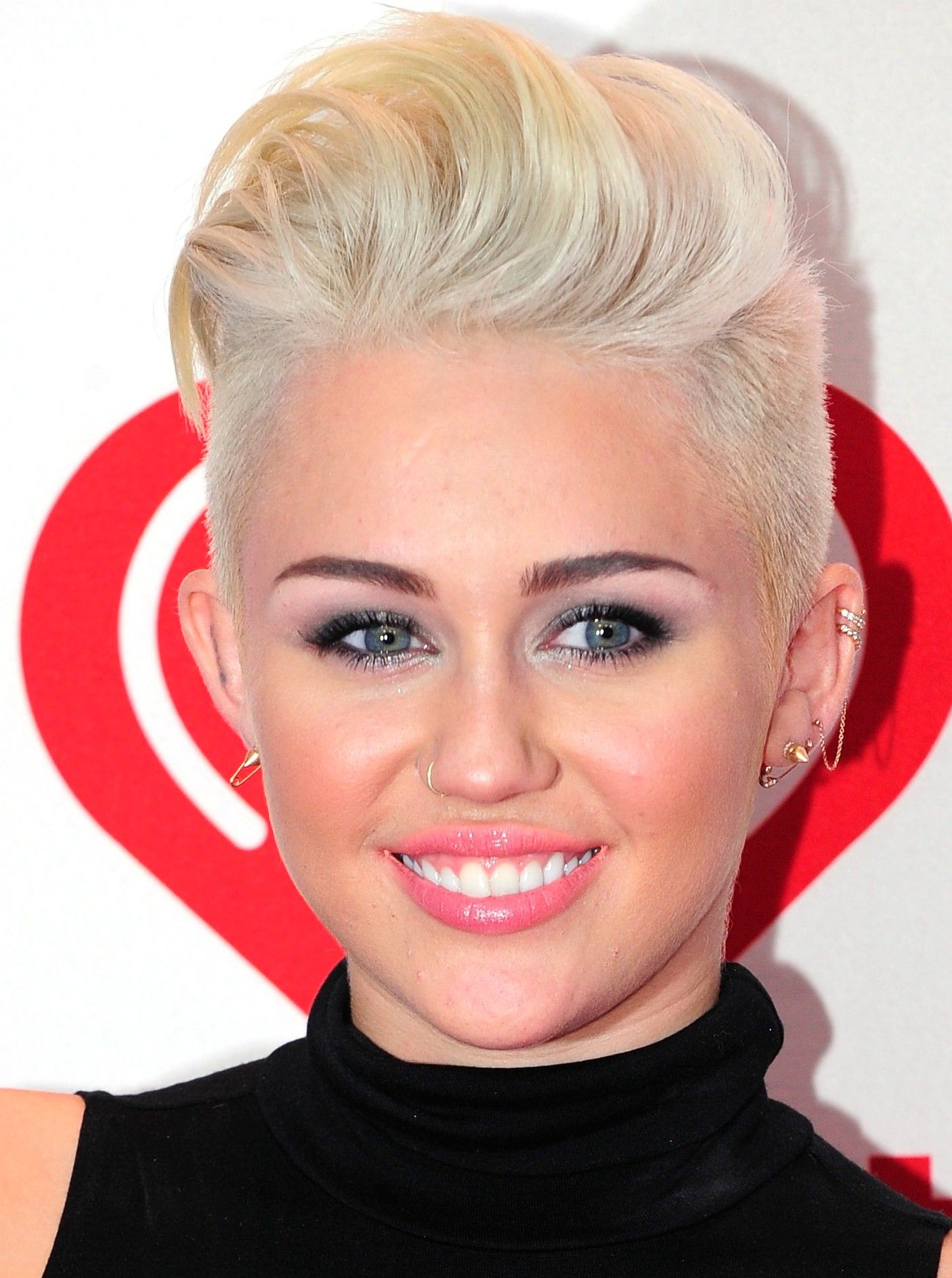 Miley Cyrus Hair Style miley cyrus short hairstyle hair pinterest short hairstyle 7099 by wearticles.com