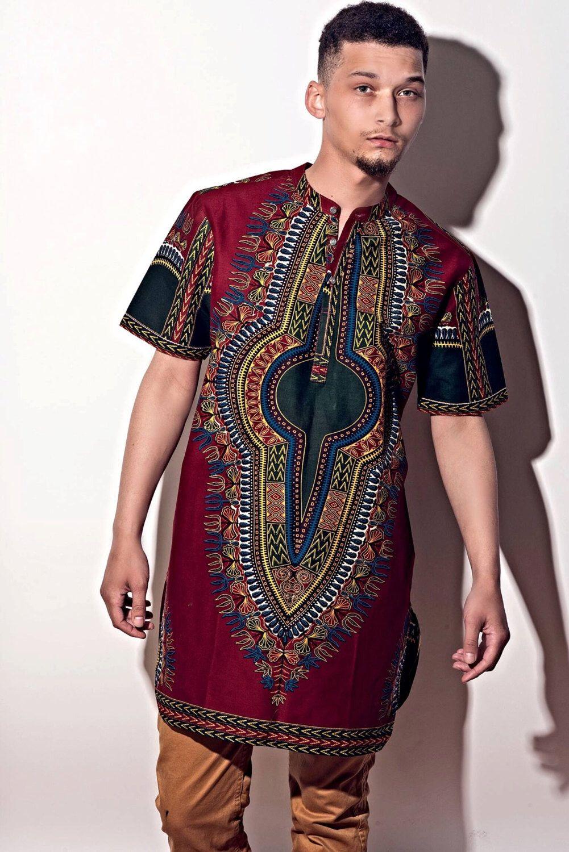 dashiki angelina dashiki men pinterest afro hommes mod les africains et tenue africaine. Black Bedroom Furniture Sets. Home Design Ideas