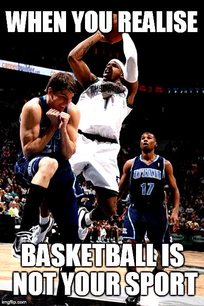 Basketball Memes Funny Sportsmemes Basketball Basketball Basketball Funny Gif Basketball Funny Girls In 2020 Basketball Memes Funny Basketball Memes Sports Memes