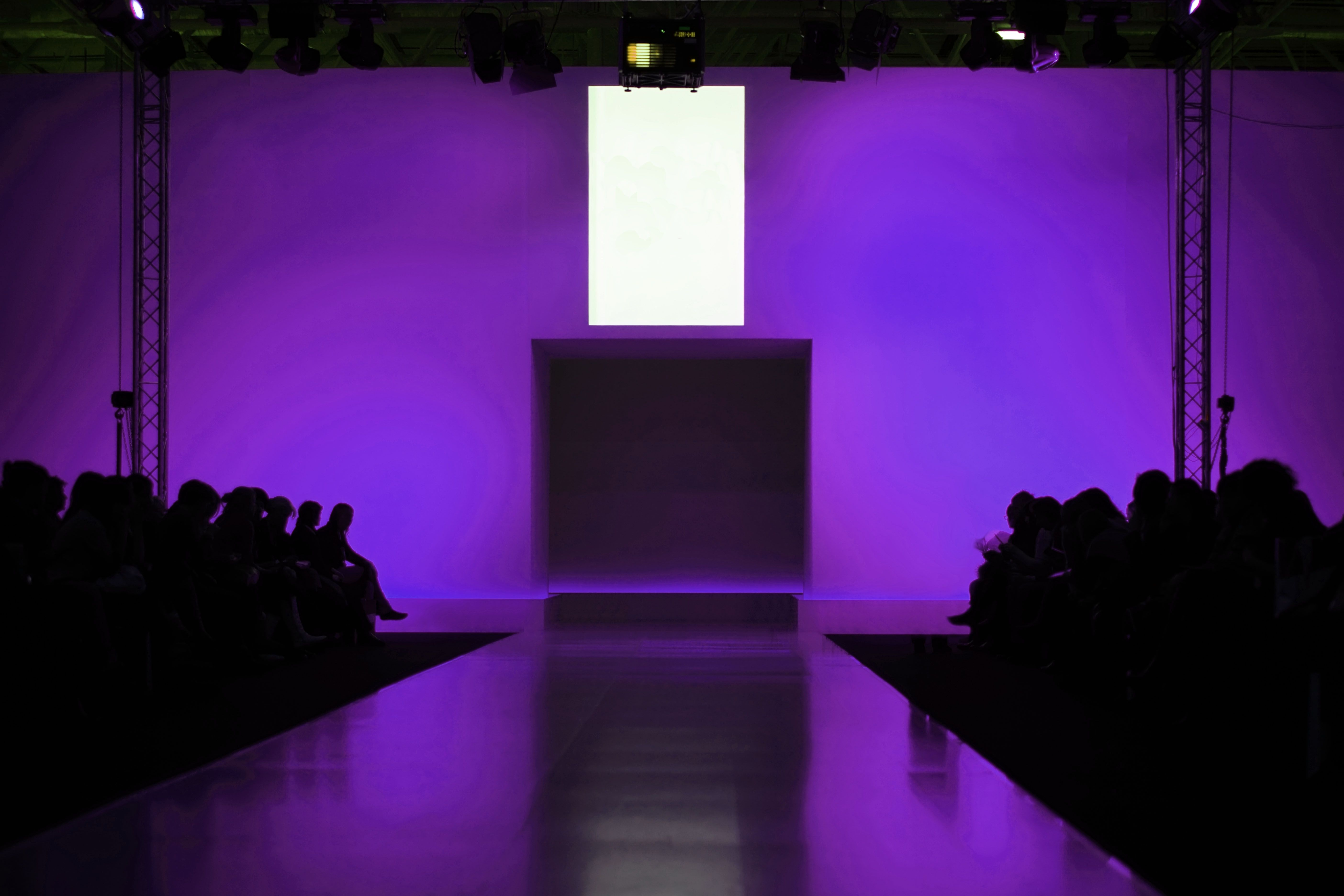 A Fashion Show Is An Event Put On By A Fashion Designer To Showcase
