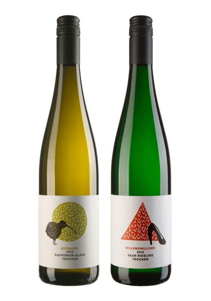 Hofman Willems Willems Wine Bottle Design Wine Packaging Wine Label Design