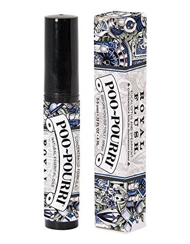 Tricks to Removing Bathroom Odors with Poo-Pourri (With ...