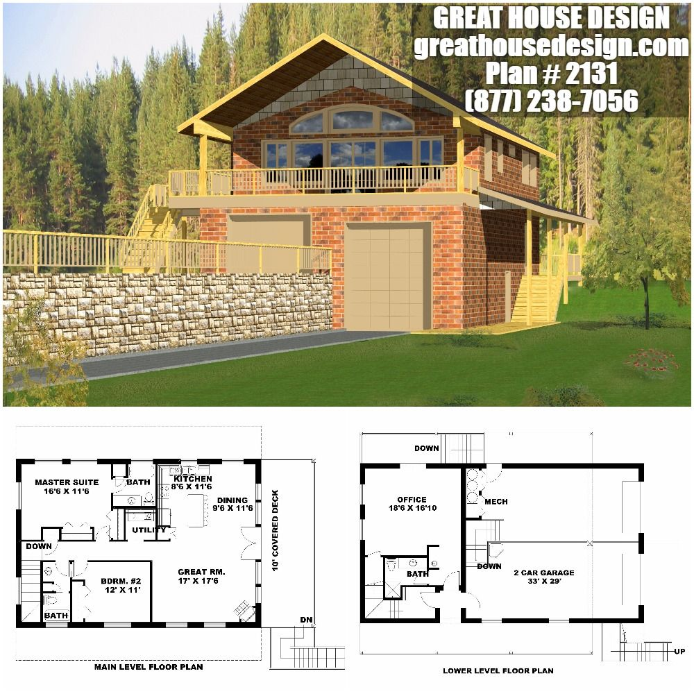 Home Plan 001 2131 Home Plan Great House Design Carriage House Plans Basement House Plans House Plans