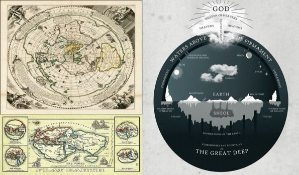 the Bible the four corners of the earth   Google Search | old