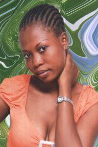 Meet Nigerian Mail Order Brides - Hot Nigerian Girls for Dating & Marriage