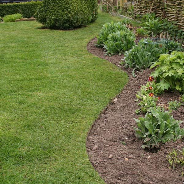 Amazing Amazing Lawn Edging Material #7 Lawn And Garden Edging