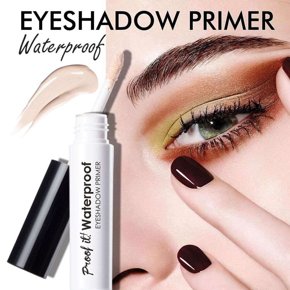Eyes Makeup Primer Base Eyeshadow Primer Easy Wearing