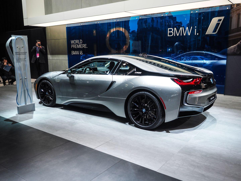 BMW skipping NYC and Paris Auto Shows, Frankfurt Auto Show