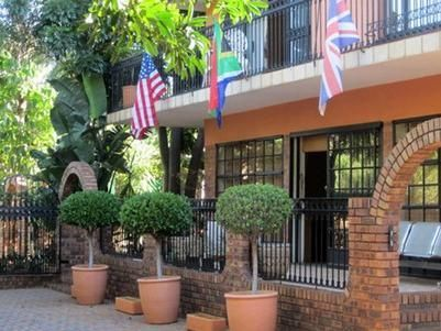 Pretoria A Knights Rest Guest House South Africa Africa Ideally Located In The Prime Touristic Area Of Ninapark A Knights Rest Guest Africa Hotels House