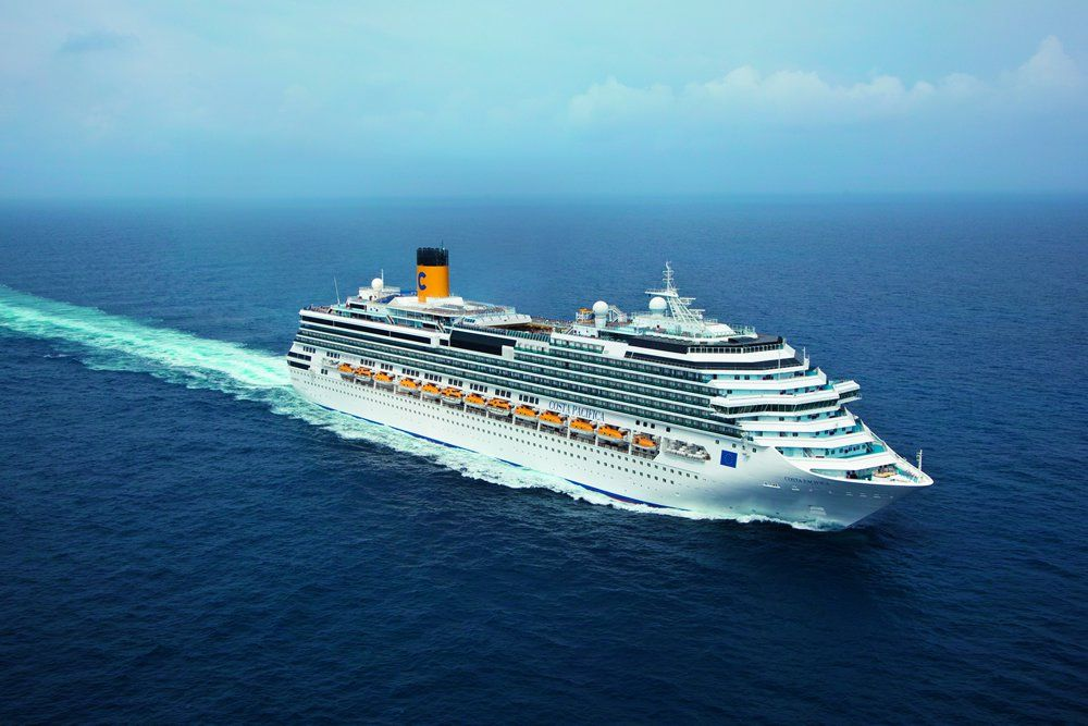 Discover Europe With April Costa Cruises For Half Off Cruise - April cruises