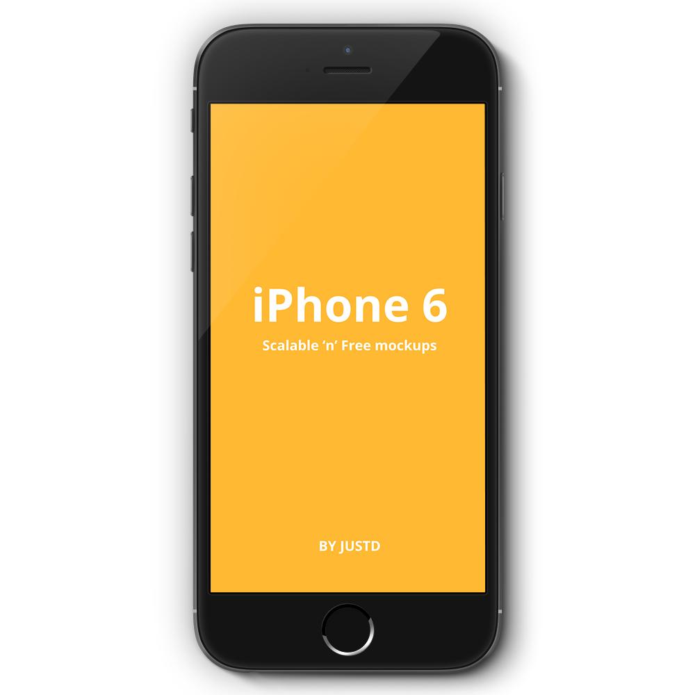 Download 60 Free Iphone Mockup Templates 2021 Colorlib Iphone Mobile Mockup Iphone Mockup Psd