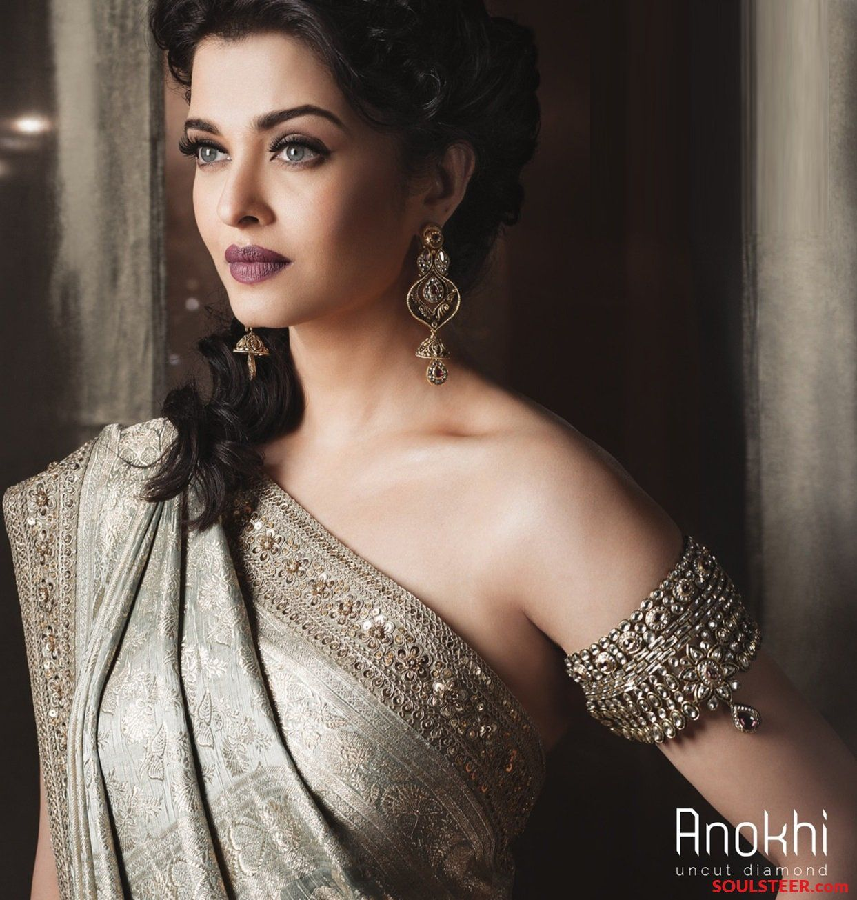 kalyan jewellers has launched its anokhi diamond series which is