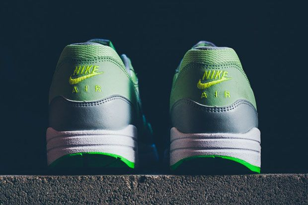 "Nike Air Max 1 ""Green Mist"" - Available - SneakerNews.com"