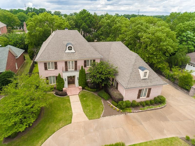 Listings Memphis Homes For Sale Judymac Team Crye Leike Realtor Germantown House Styles Property For Sale