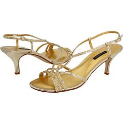 9a4e369688f68 more gold heels! Found these sparkly Capparos shoes at Macy s..on SALE  )