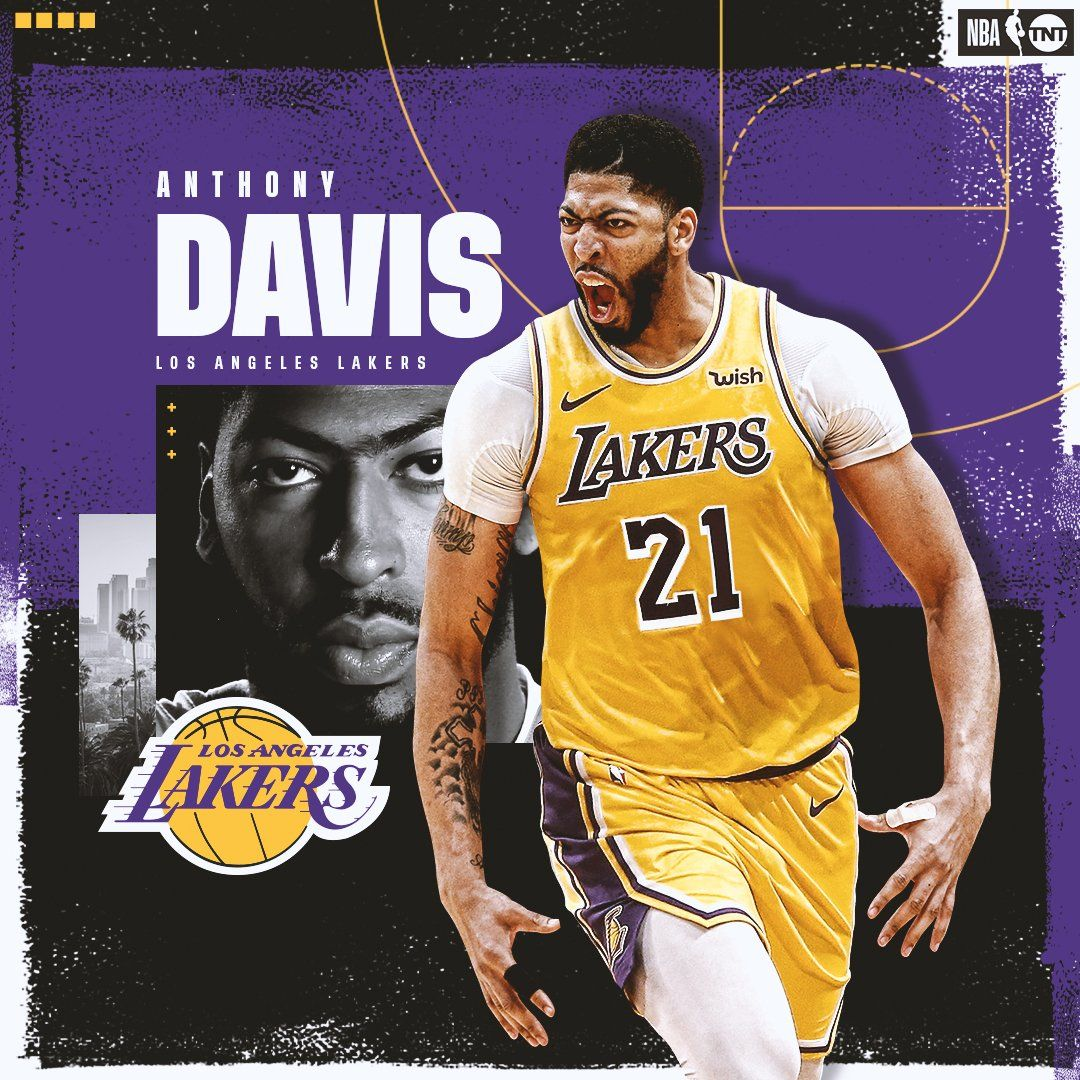 The Pelicans Have Agreed To Trade Anthony Davis To The Lakers For Lonzo Ball Brandon Ingram Josh Hart And T Anthony Davis Lebron James Lakers Brandon Ingram