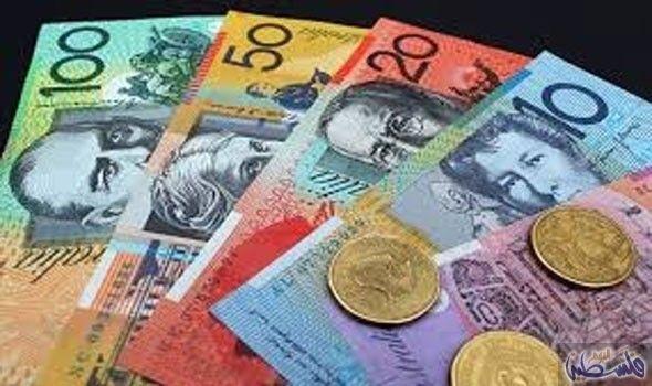 الدولار الأسترالي يتذبذب بشكل ملحوظ خلال تعاملات…: شهد الدولار الأسترالي تذبذبًا خلال تداولات الثلاثاء ليميل إلى الارتفاع المحدود وذلك في…